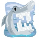 Toothy the Shark