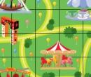 Amusement Park Map