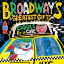 Carols for a Cure Vol. 6 CD Art, Client: Rocket Science Records/Broadway Cares