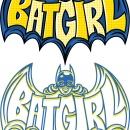 Batgirl Masthead, Personal Work