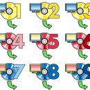 DVD Icons, Client: Silvan Learning