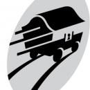 Transit Treasures Logo, Client: Letter 7 Brand Communications