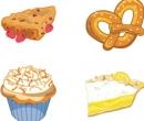 Baker Street Baked Goods, Client: CafeMom.com