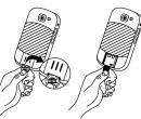 Smartphone Info-Graphic, CLIENT: Sun-Dried Penguin