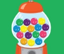 Counting art-Gumbal Machine, CLIENT: Sylvan Learning