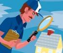 Home Inspector, CLIENT: Wall Street Journal
