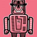 Phonebot, Iconobots