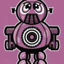 Sawbot, Iconobots