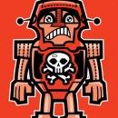 Skullbot, Iconobots