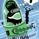 Strangebot, Daily Log