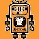 Toastbot, Iconobot
