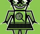 Lollybot, Iconobots