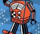 Retrobot, Client: Brand New World