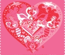 Valentine's Card Promotion 2011, Self-Promotion