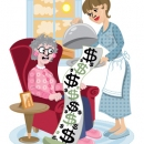 Rising cost of retirement homes