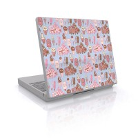 Ice Cream Skins for laptop