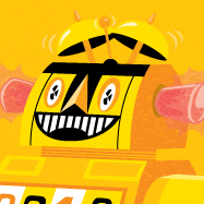 Alarmbot the first robot of 2012!