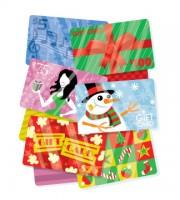 Wall Street Journal Illustration-Gift Card tips